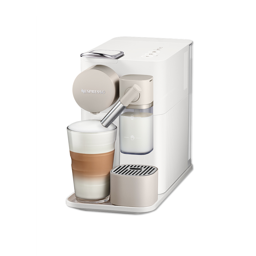 Nespresso Lattissima One 膠囊咖啡機 F111