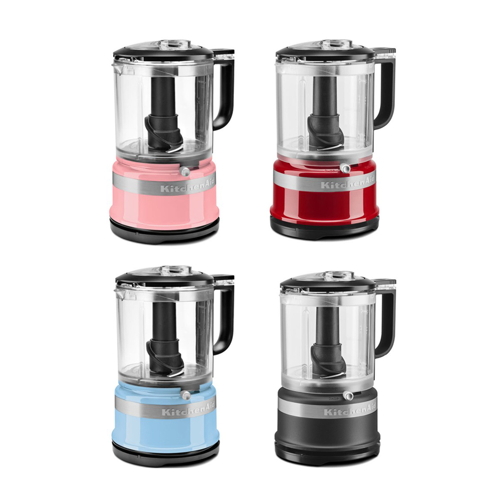 KitchenAid 5cup 食物調理機 (四色可選)