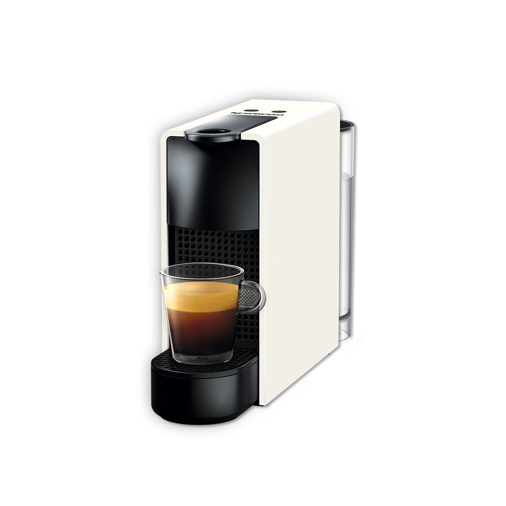 Nespresso Essenza Mini 膠囊咖啡機 C30 (黑/白)