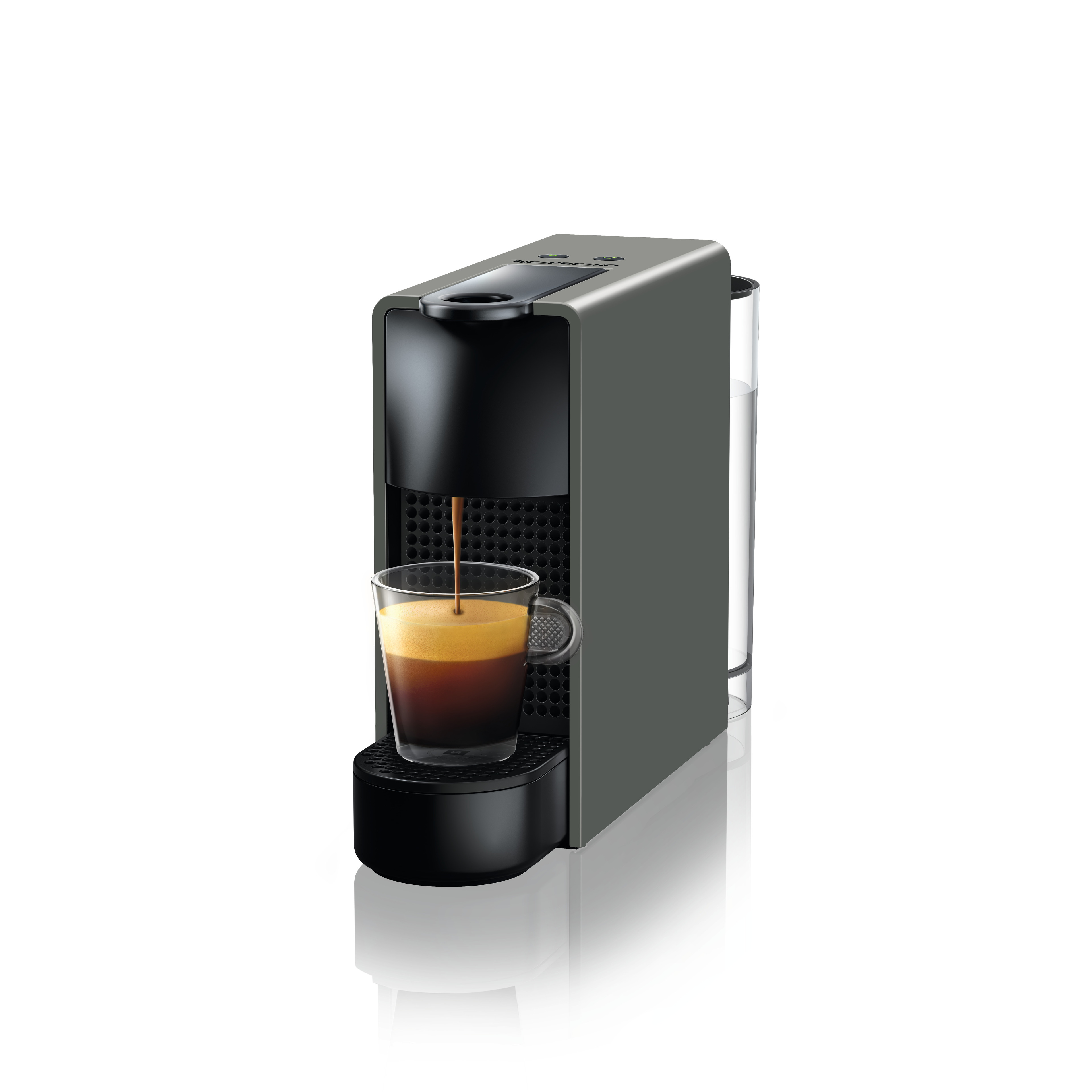 Nespresso Essenza Mini 膠囊咖啡機 C30 (灰色)