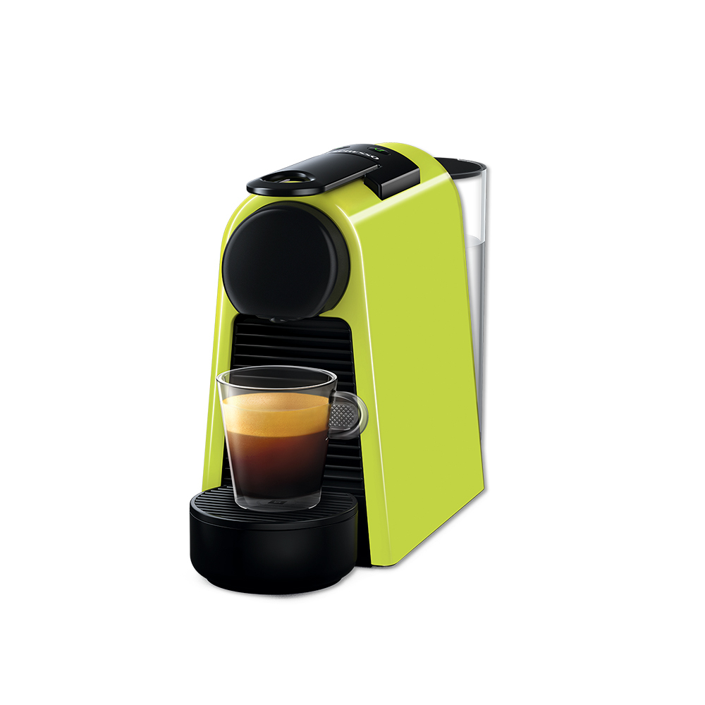 Nespresso Essenza Mini 膠囊咖啡機 D30 (紅、綠)